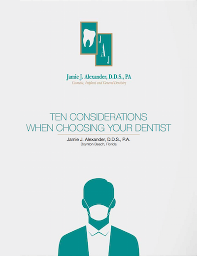 Ten Considerations When Choosing Your Dentist