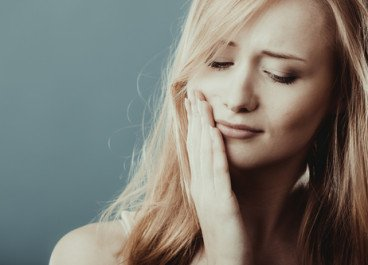 The Causes of Tooth Ache Pain