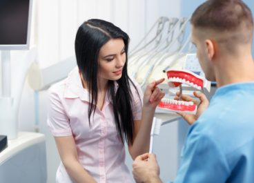 Buyer Beware! Finding a Dentist with your Needs in Mind