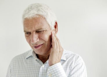 Dental Diagnosis: Unexplained Head, Jaw and Neck Pain