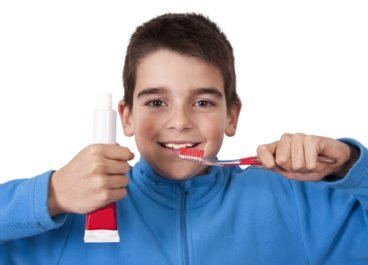 Is Fluoride Treatment for Kids Cause for Concern?