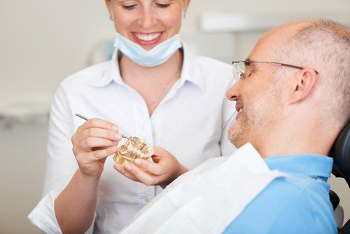 How Do I Know if I Need a Dental Crown Replacement?