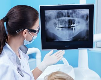 But…Are Dental X-Rays Really Safe?