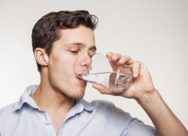 Is Water Consumption Good for Oral Health and Hygiene ?