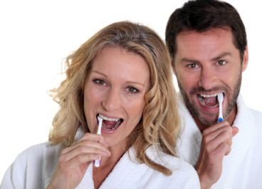 Restoring Your Dental Enamel