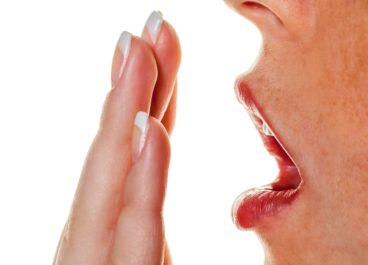 A Surprising Cause of Bad Breath