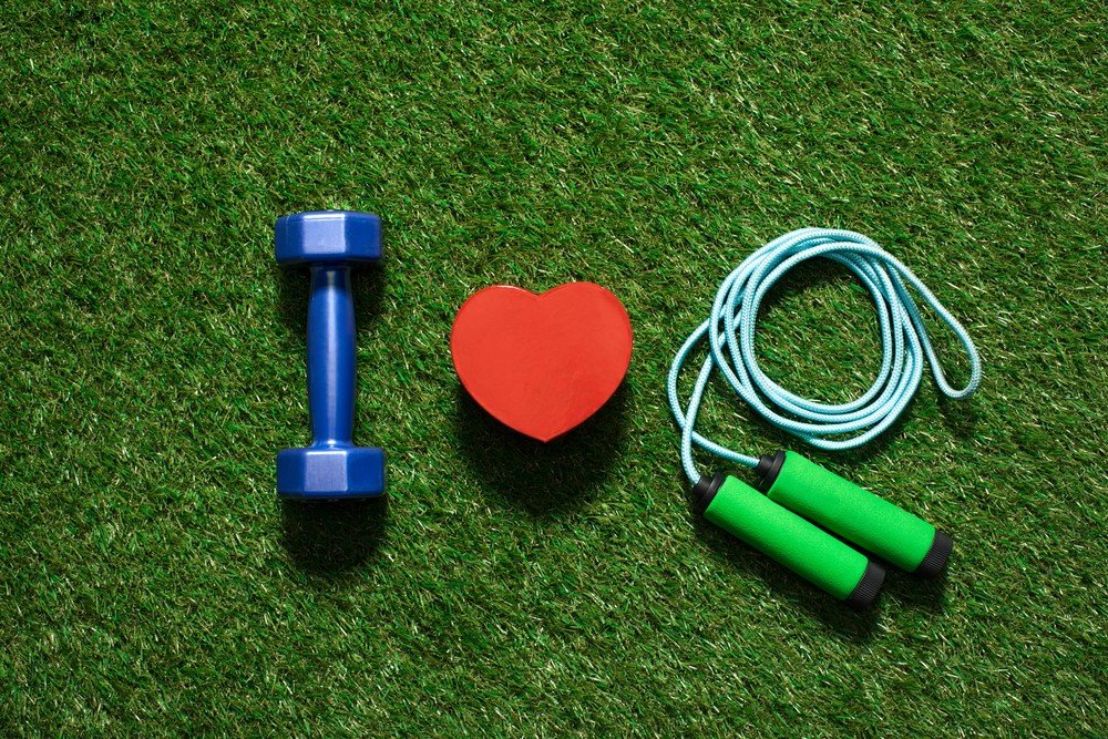 Give Your Valentine the Gift of Longevity with Heart Health