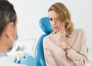 What are Your Reasons for Delaying a Dental Visit?