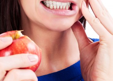 Experiencing and Treatment for Tight Jaw Muscles