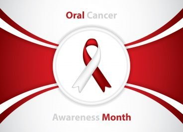 Oral Cancer Awareness Month is April